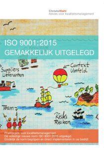 ISO 9001 praktijkgids
